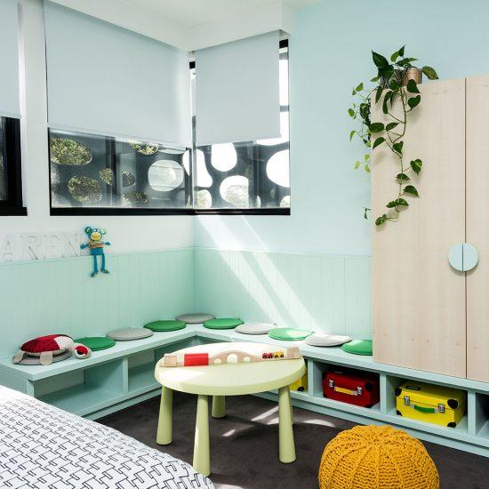 Residential Design - Kids Nursery