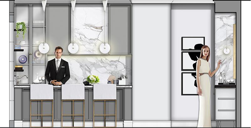 Residential Design - Hampton Style