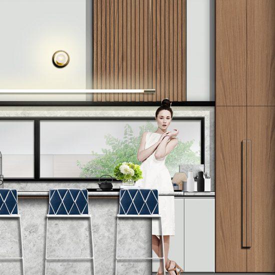 Residential Design - Contemporary Design