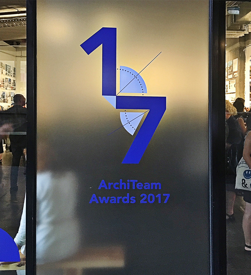 Architeam Awards 2017