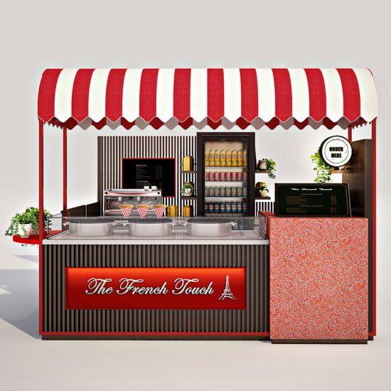 Retail Design - Restaurant Design