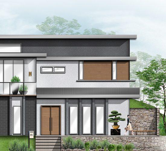 Residential Design -Contemporary Design