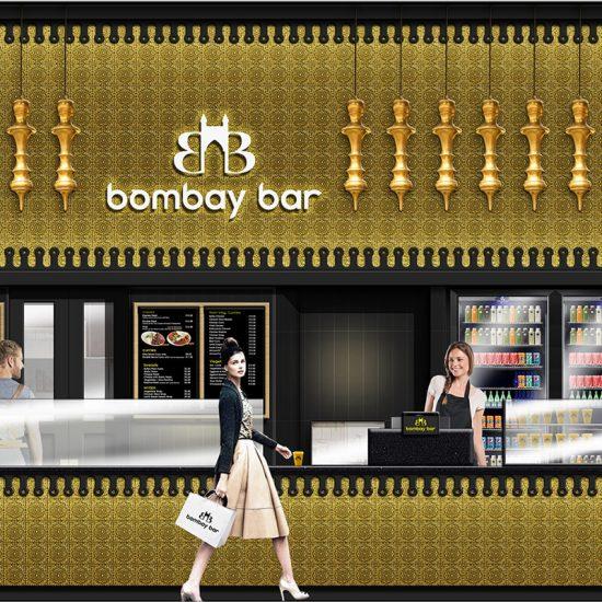 Shopping Mall - Restaurant - Retail Design Melbourne