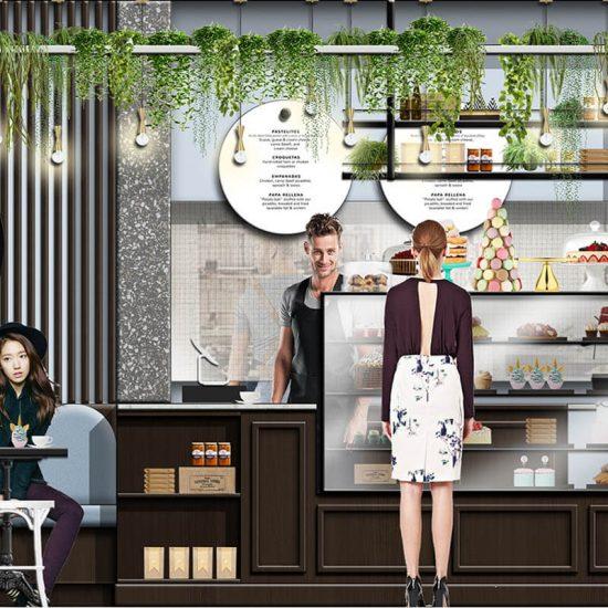 Bakery - Design - Melbourne