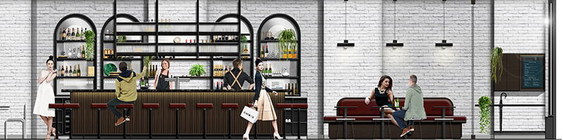 Restaurant-bar-design-melbourne