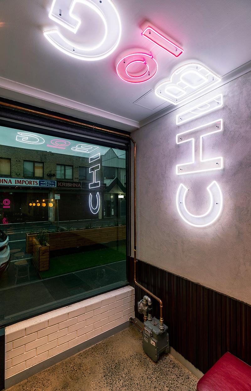 Restraurant-Bar-Design - Melbourne
