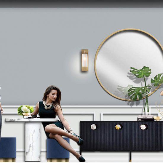 Spa - Design - Melbourne - Malaysia