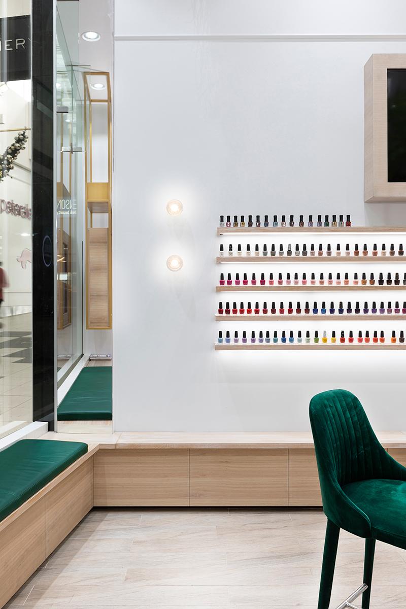 Nail Spa Design - Melbourne