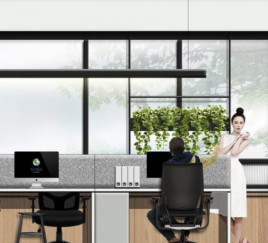 Office Design - Melbourne