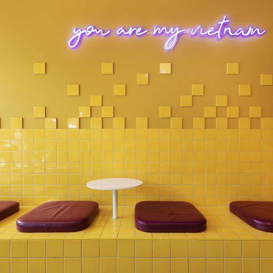 Dessert Restaurant Design Che Dessert