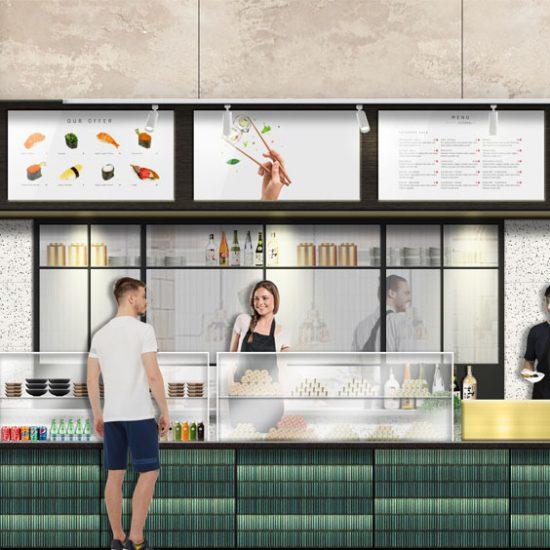 Restaurant Design Melbourne