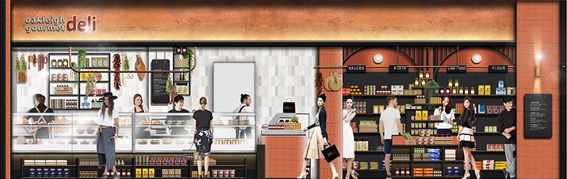 Deli Design Melbourne