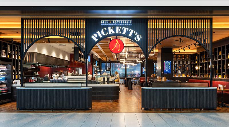 Restaurant Design - Melbourne