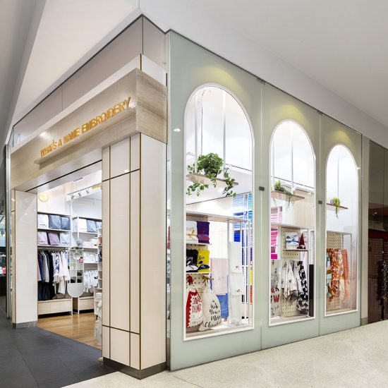 Retail Design - Melbourne