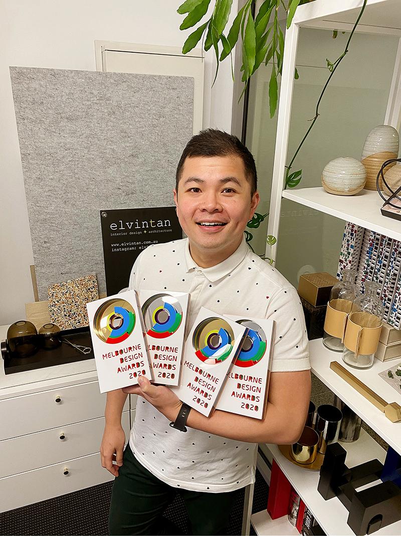 Design Awards - Awards